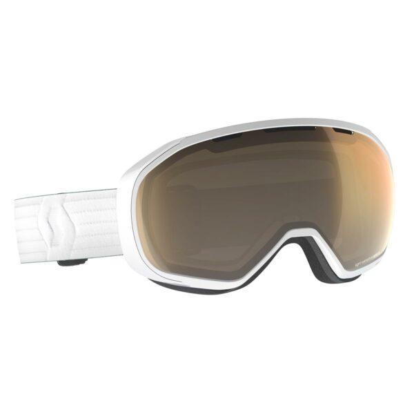 Scott lyžařské brýle Fix LS 2020_2021