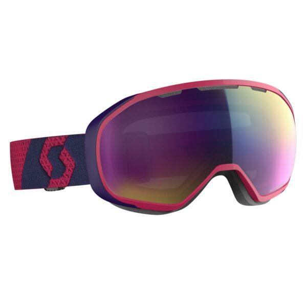 Lyžařské brýle SCOTT Fix