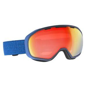 Scott lyžařské brýle Fix 2020_2021