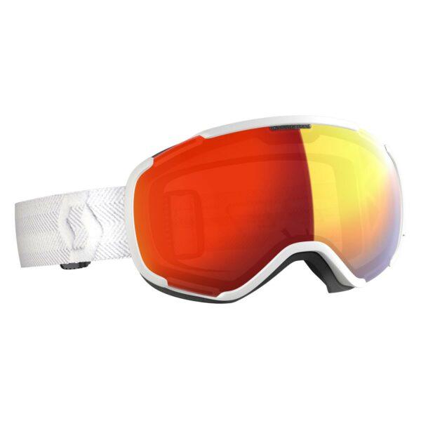 Lyžařské brýle SCOTT Faze II LS