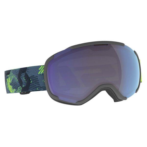 Scott lyžařské brýle Faze II 2020_2021