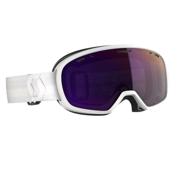Scott lyžařské brýle Muse Pro 2020_2021