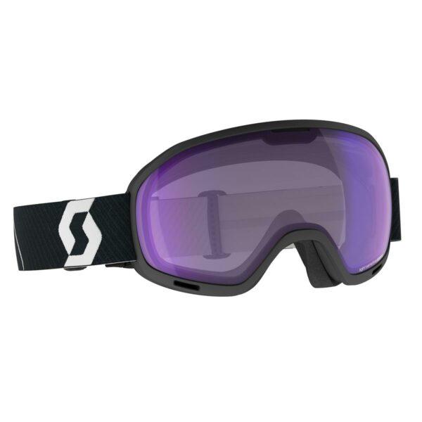 Lyžařské brýle SCOTT Unlimited II OTG LS