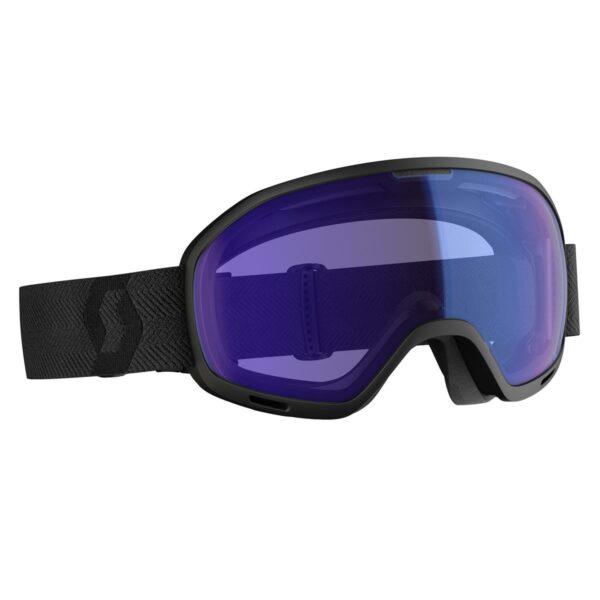 Scott lyžařské brýle Unlimited II OTG Illuminator 2020_2021