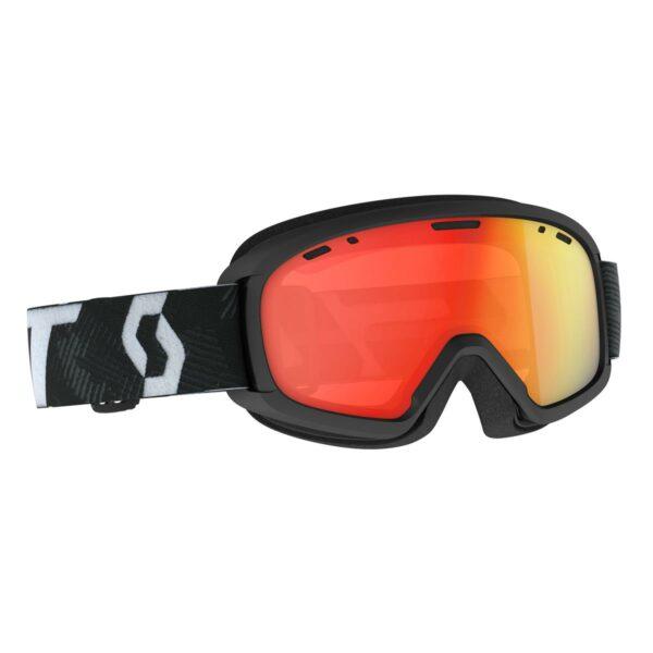 Scott dětské lyžařské brýle Witty chrome 2020_2021