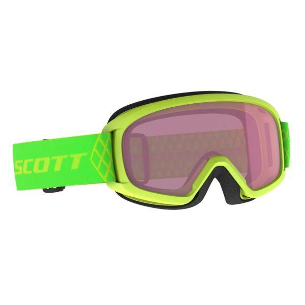 Scott dětské lyžařské brýle Witty SGL 2020_2021