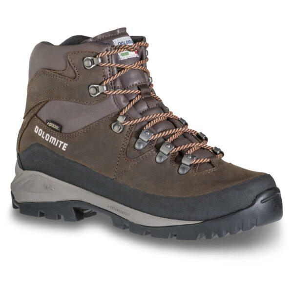 Dolomite outdoorová obuv Zermatt Plus GTX 2020 12.5 UK