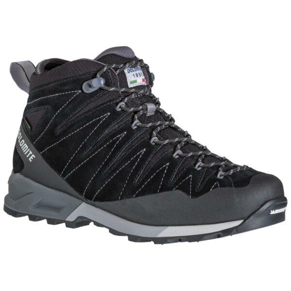 Horská obuv Dolomite Crodarossa Trek Mid GTX 11 UK
