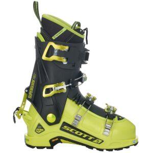 Scott lyžařská skitouringová obuv Superguide Carbon 2020_2021