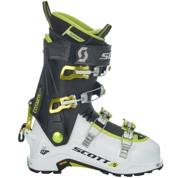 Scott lyžařská skitouringová obuv Cosmos III 2020_2021