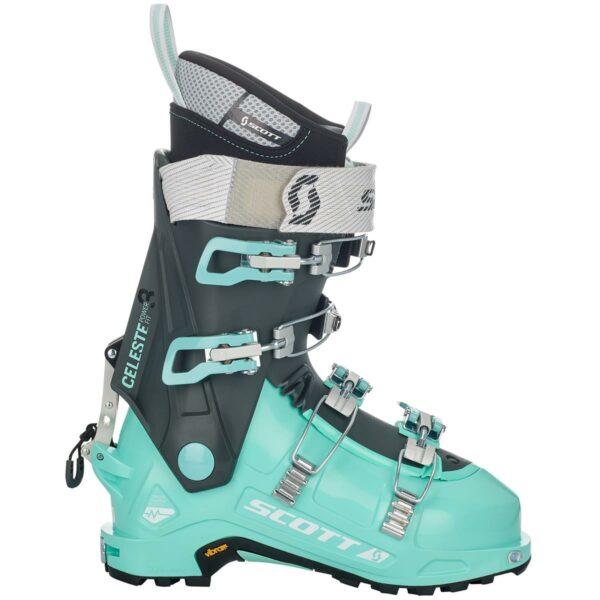 Scott dámská lyžařská skitouringová obuv Celeste III 2020_2021