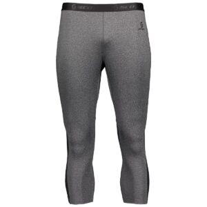 scott pánské kalhoty Defined Warm 2019_2020