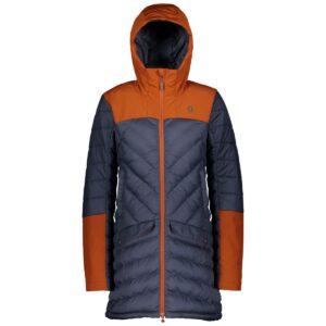 scott dámský kabát Insuloft 3M 2019_2020