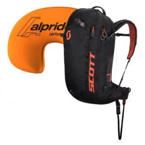 Scott lavinový batoh Patrol E1 40 Kit 2020_2021
