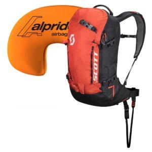Scott lavinový batoh Patrol E1 22 Kit 2020_2021