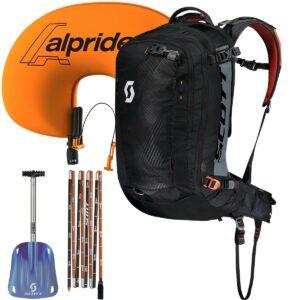 Scott lavinový batoh Guide AP 30 Package 2020_2021