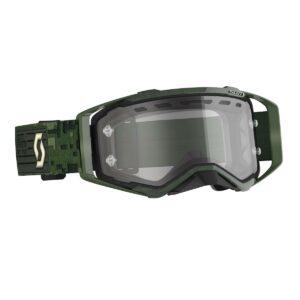 scott brýle Prospect Enduro 2020