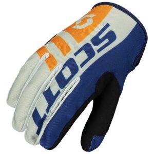 scott dlouhé rukavice na kolo 350 Dirt 2020