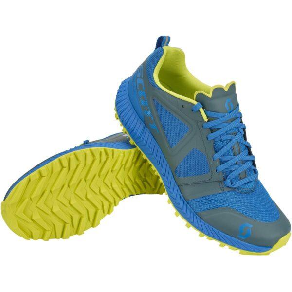 scott trailové běžecké boty Kinabalu 2020