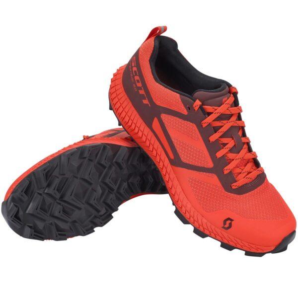 scott trailové běžecké boty Supertrac 2.0 2020