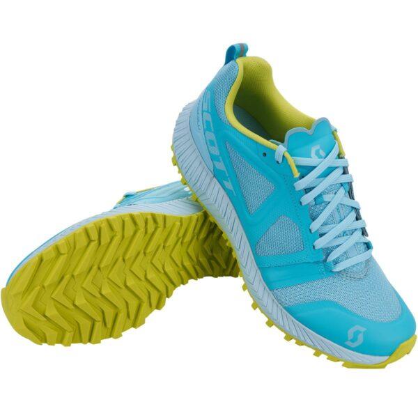 scott dámské trailové běžecké boty Kinabalu 2020