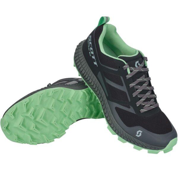 Scott dámské cross bežecké boty Supertrac 2.0 2021