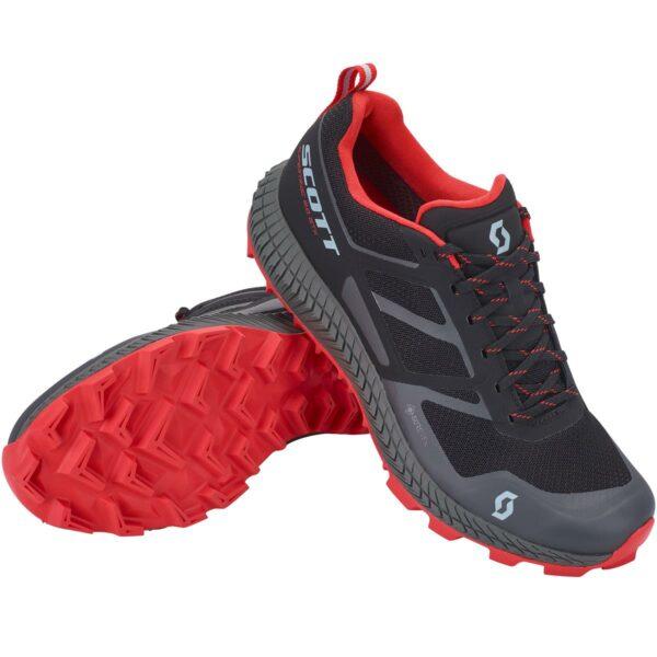 scott cross běžecké boty Supertrac 2.0 GTX 2020