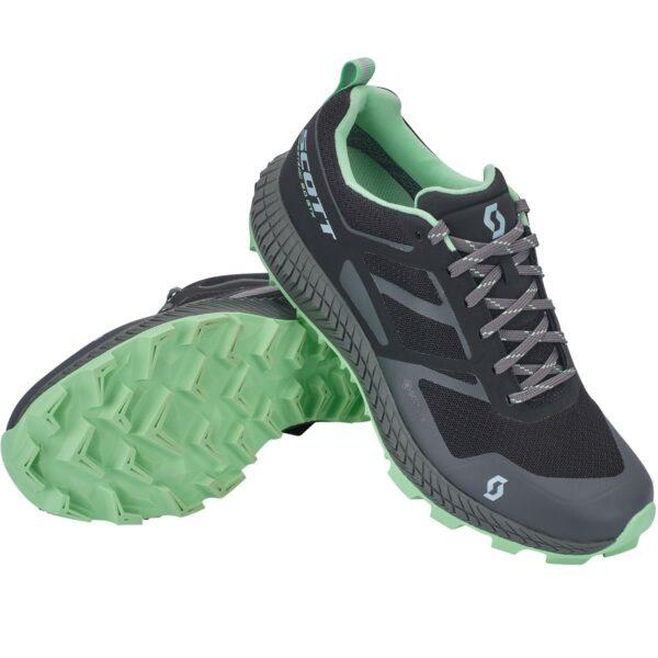 scott dámská běžecká obuv Supertrac 2.0 GTX 2020 9.5 US