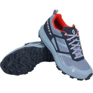 Scott dámské cross bežecké boty Supertrac 2.0 GTX 2021