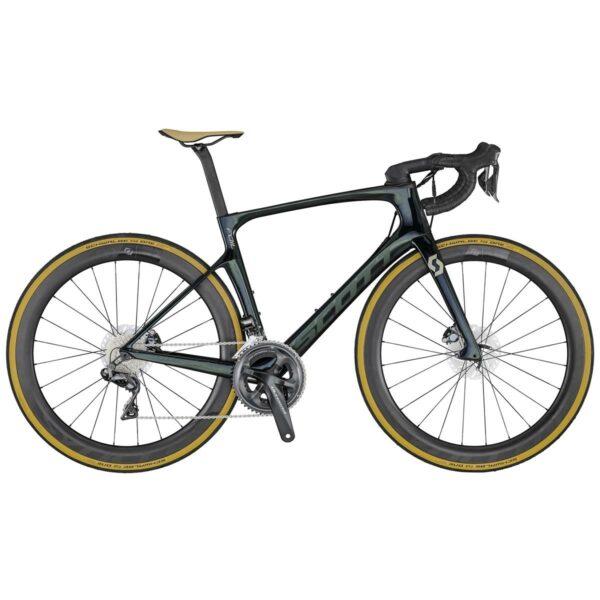 scott Foil 10 silniční kolo s karbonovým rámem 2020