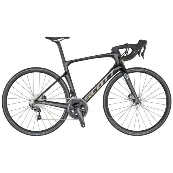 scott Foil 20 silniční kolo s karbonovým rámem 2020