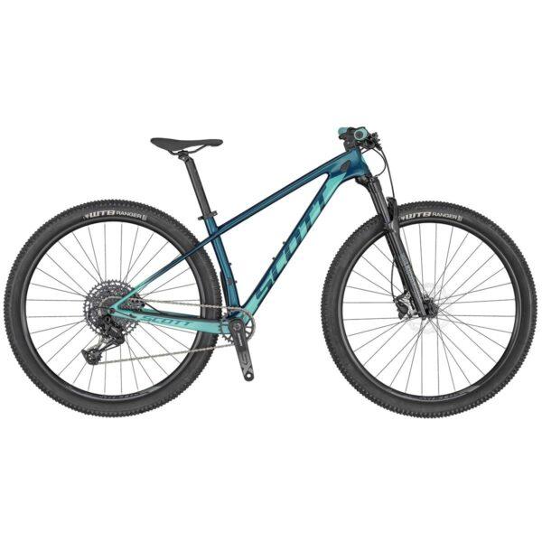 scott Contessa Scale 930 dámské horské kolo 2020