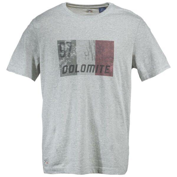 Pánské triko DOLOMITE 76