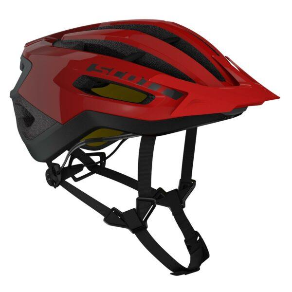 scott helma na kolo Fuga PLUS rev 2020