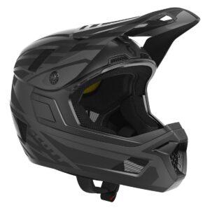 scott integrální helma na kolo Nero PLUS 2020