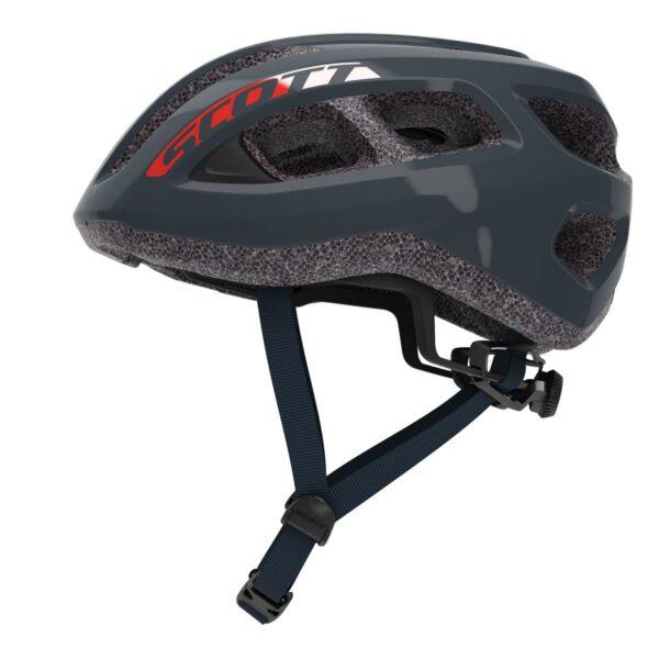 scott silniční helma na kolo Supra Road 2021