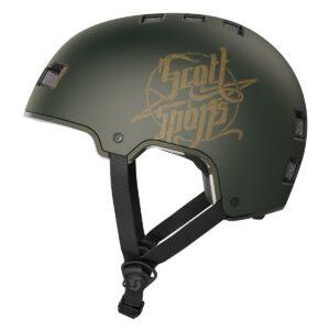 scott BMX helma na kolo Jibe 2021