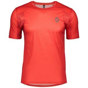 scott běžecké triko s krátkým rukávem Trail Run 2020