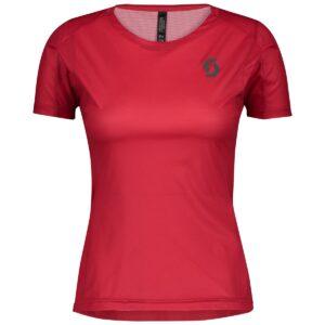 scott dámské běžecké triko s krátkým rukávem Trail Run 2020