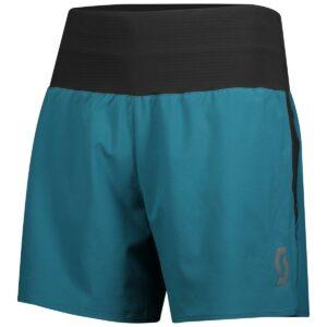 scott dámské běžecké kraťasy se spodními šortkami Trail Run 2020