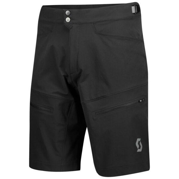 scott volné šortky na kolo Trail MTN Tech 2020