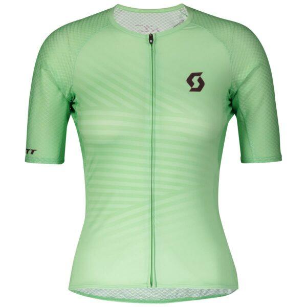 scott dámský cyklistický dres s krátkým rukávem RC Premium Climber 2020
