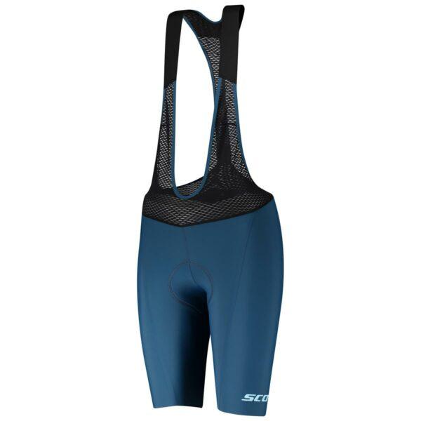scott dámské cyklistické šortky s kšandami RC Premium ++++ 2020