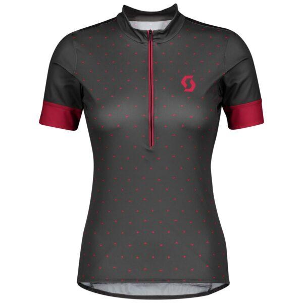 scott dámský cyklistický dres s krátkým rukávem Endurance 20 2020