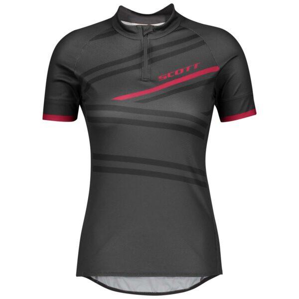 scott dámský cyklistický dres s krátkým rukávem Endurance 30 2020