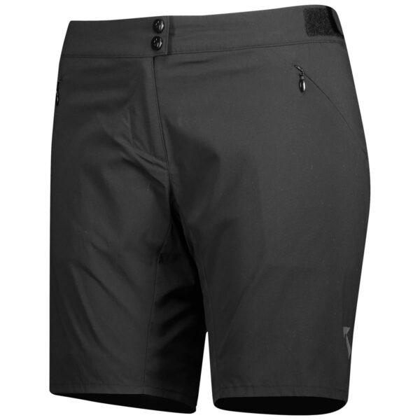 scott dámské cyklistické šortky s vložkou Endurance ls/fit w/pad 2020