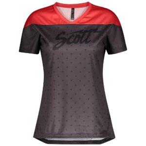 scott dámský volný cykistický dres Trail Flow 2020