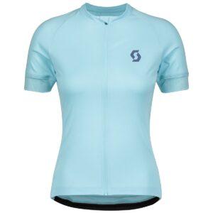 scott dámský cyklistický dres Endurance 10 s krátkým rukávem 2021