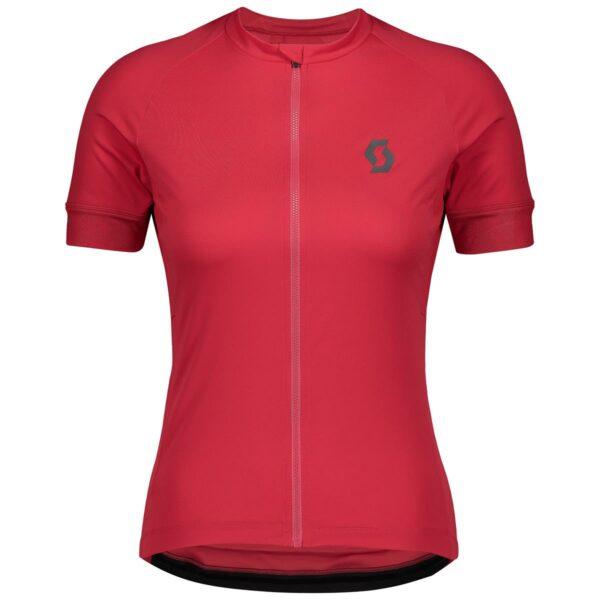scott dámský cyklistický dres s krátkým rukávem Endurance 10 2020