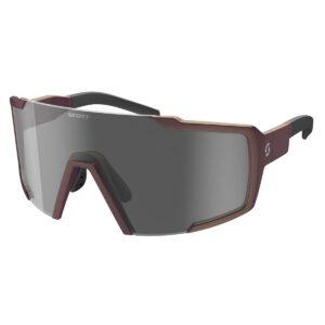 scott sluneční brýle Shield 2021